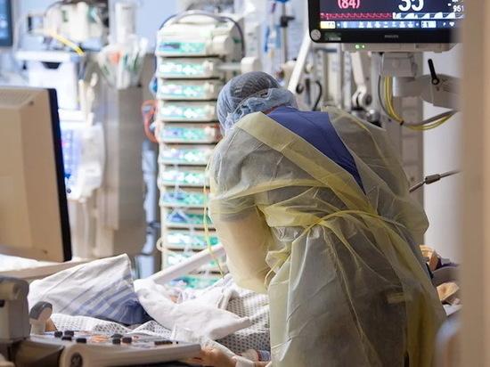 Германия: В 2022 году отделения интенсивной терапии будут переполнены