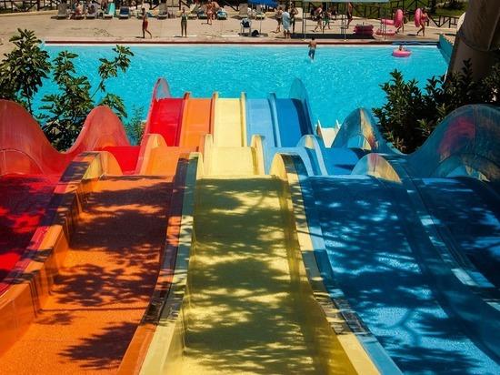 Власти Кемерова объяснили, почему в городе до сих пор нет аквапарка