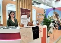 Стенд Краснодарского края стал лучшим на международной выставке «Отдых Leisure» в Москве