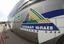 Глава Башкирии Радий Хабиров предложил хоккеистам «Салавата Юлаева» «замахнуться на второй Кубок Гагарина»