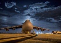 Россия организует новый вывозной рейс из Афганистана