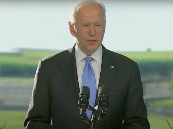 Президента США за отчаянную попытку сдержать распространение коронавируса назвали «авторитарным тираном»