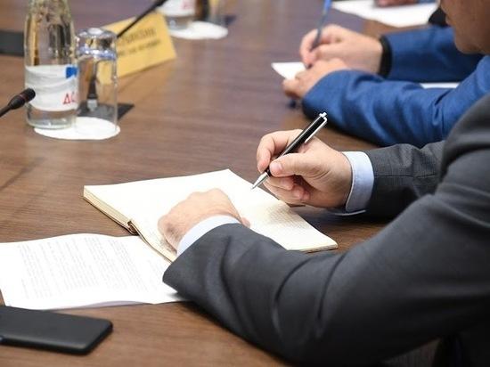 В Астрахани прошло открытие обновленного здания генконсульства Казахстана