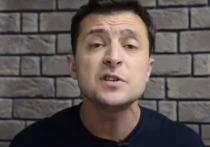 Зеленский предложил обменяться военнопленными на встрече «нормандской четверки»