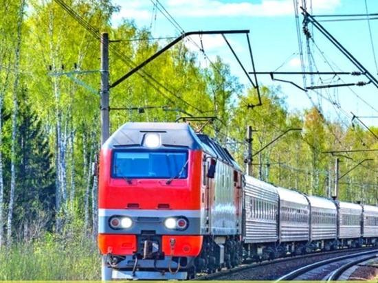 Школьники Серпухова могут выгодно ездить на поездах