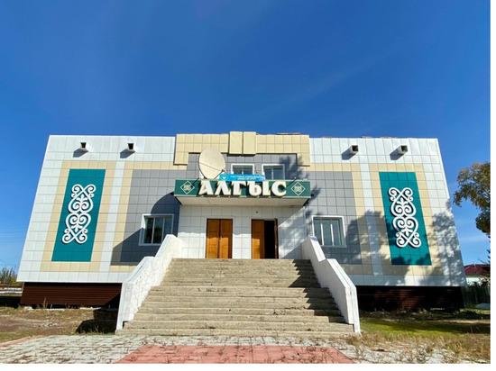 В Якутии министерство финансов субсидировало ремонт сельской бани