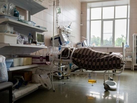 Еще 96 человек заболели коронавирусом в Томской области за сутки