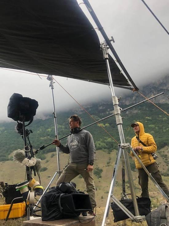 В Кабардино-Балкарии начались съемки фильма «Блажь»