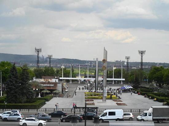 ММК работает над развитием территориального бренда Магнитогорска