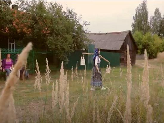 На Брянщине сняли клип для казачьего ансамбля «Пернач»