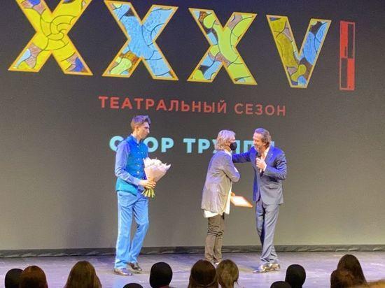 Машков возродил в «Табакерке» художественный совет