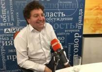 Сергей Шмидт: «За этот год подход к тушению пожаров изменился кардинально»