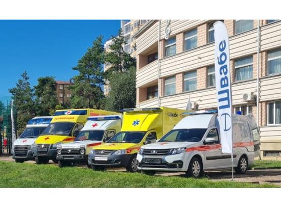 Свыше трех тысяч медиков России обсуждают на Ставрополье инновации