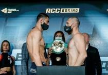 Российские боксеры попытаются закрыть поражения в последних боях