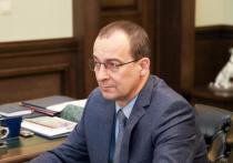 Председатель ЗСК Юрий Бурлачко: жители Краснодарского края традиционно проявят высокую активность на выборах