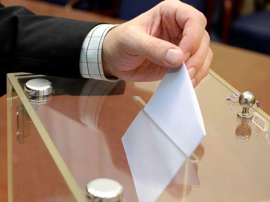 Вход воспрещен: петербургских школьников не пустят в школы в День выборов