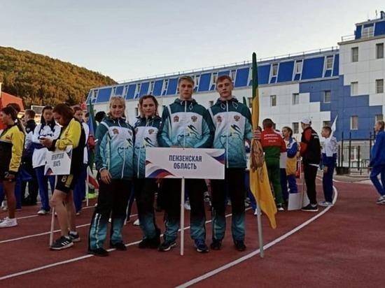 В финале Президентских спортивных играх Пензенскую область представит команда Кузнецка