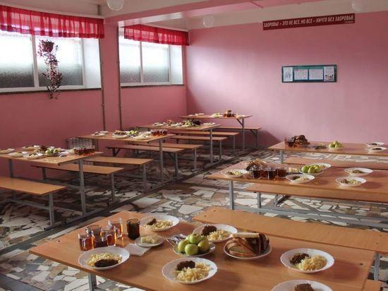 В школах Северной Осетии установили единую стоимость горячего питания