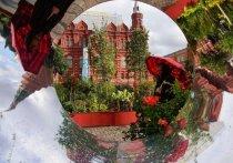 В ближайшие выходные, 11-12 сентября, Москва отмечает 874-летие