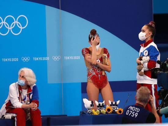 Путин отреагировал на скандал с судейством российских гимнасток на ОИ-2020