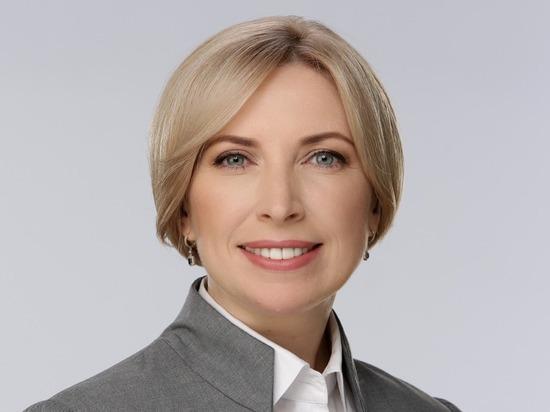 Министром обороны Украины может стать женщина
