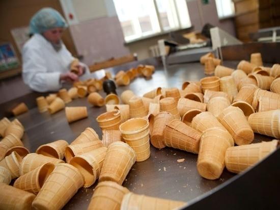 За шесть лет Краснодарский край в восемь раз увеличил экспорт мороженого