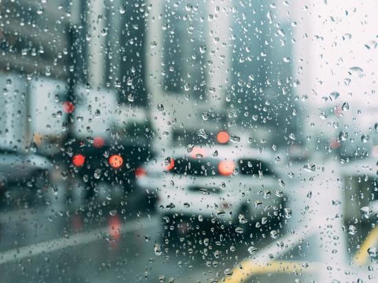 На территории Южно-Сахалинска ожидают сильные дожди