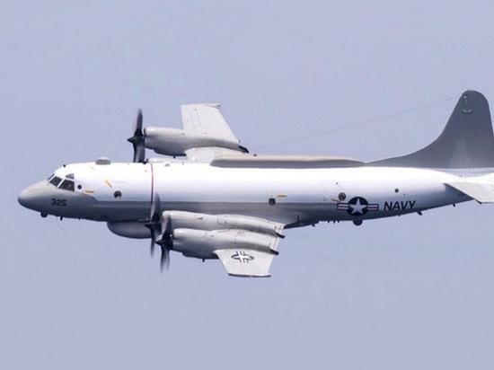 Авиация США увеличила количество провокационных полетов вблизи России
