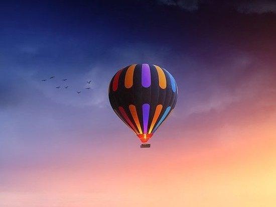 В Курске состоится 3-й фестиваль аэростатов