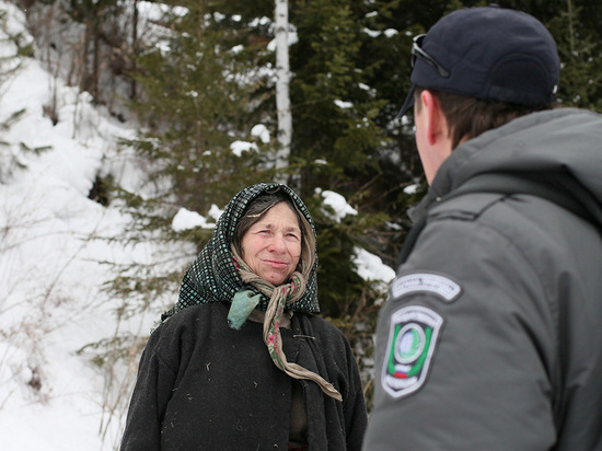 Глава Хакасии возмущен праздными поездками людей к Агафье Лыковой