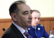Бизнес-защитник Хакасии выступил против усиления контроля за безмасочниками