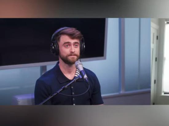 Дэниэл Рэдклифф назвал самый любимый фильм о «Гарри Поттере»