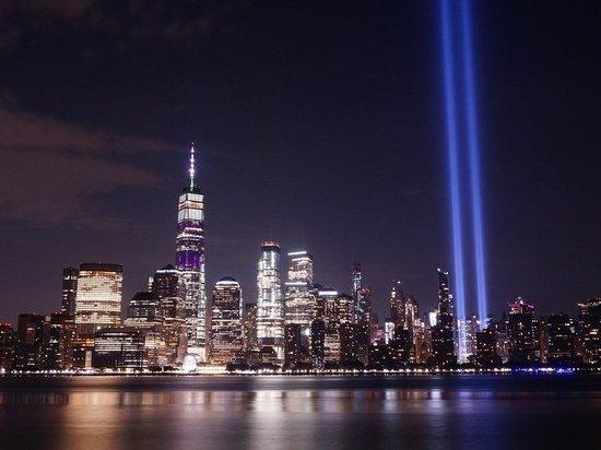 Величайшая национальная трагедия: американцы оценили теракты 9/11