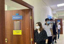 Почти 4 тысячи студентов сделали прививки от COVID-19 в пунктах вакцинации при вузах края