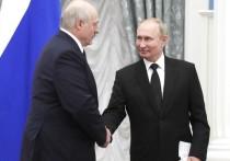 В едином оборонном пространстве Россия сможет прикрыть белоруссов