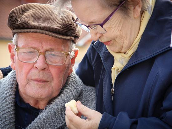 Германия: Оформление помощи престарелым людям