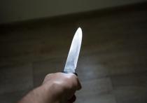 Рецидивист с ножом в Омске напал на студентку ради грабежа