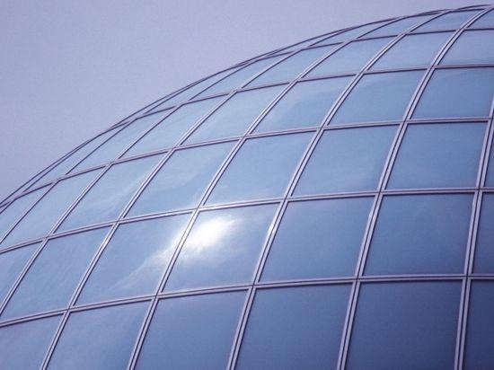 Станция метро «Фрунзенская» обзаведется стеклянным куполом