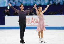 Призер Олимпийских игр, чемпион мира в танцах на льду и тренер по фигурному катанию Александр Жулин рассказал, в каком состоянии находятся его подопечные – танцоры на льду Виктория Синицина и Никита Кацалапов перед началом олимпийского сезона – 2021/2022