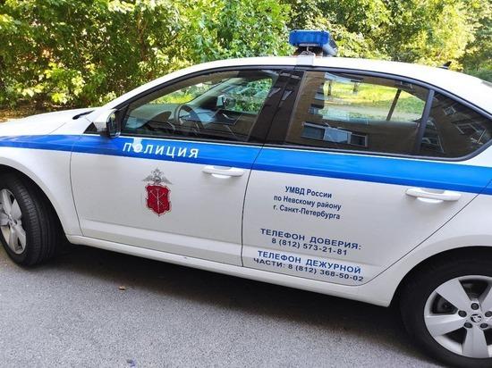Раздетое тело пропавшей четыре дня назад петербурженки нашли на Торфяной дороге