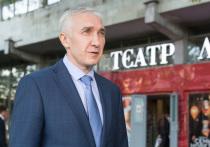 Спектакль не окончен: Новые люди попросят вице-губернатора Петербурга сохранить театр ЛДМ
