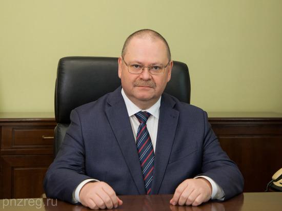 Олег Мельниченко рассказал, какие проблемы будет решать на посту губернатора области