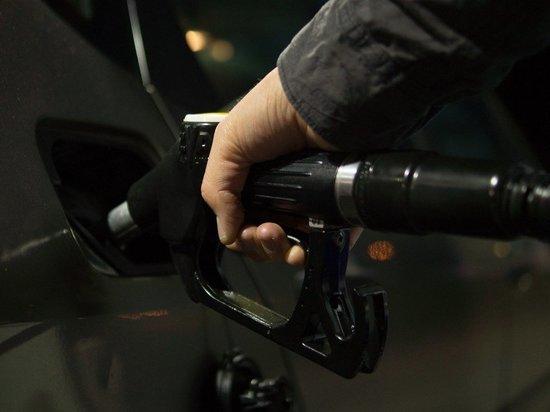 Цены на бензин и дизельное топливо повысились в Томской области за август на 1,6%
