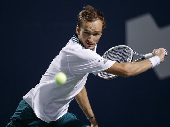 Медведев оценил свои шансы обыграть Джоковича в финале US Open