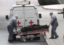 Более 1000 человек умерли в Хакасии от COVID-19 с начала пандемии