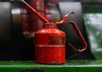 В Донецке взорвалась нефтебаза
