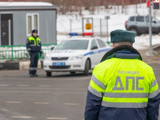 В Крыму гостя из центральной России осудили за нетрезвое вождение
