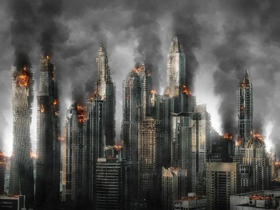 Экс-главнокомандующий НАТО предрек гибель западного мира в 2034 году