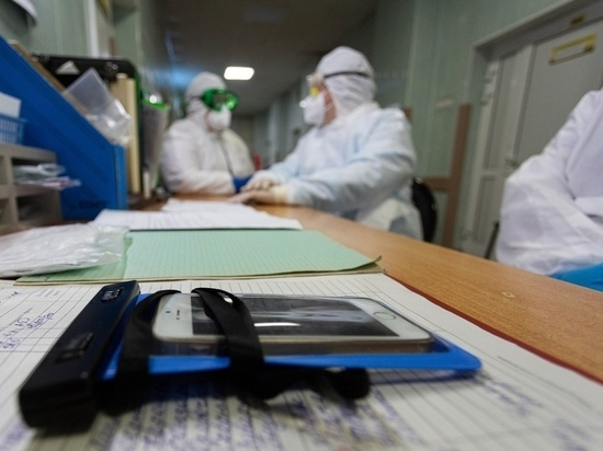 В Дагестане от коронавируса за сутки скончались 15 человек