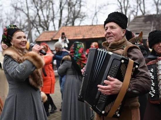 Международный фестиваль «Садко» стартовал в Великом Новгороде
